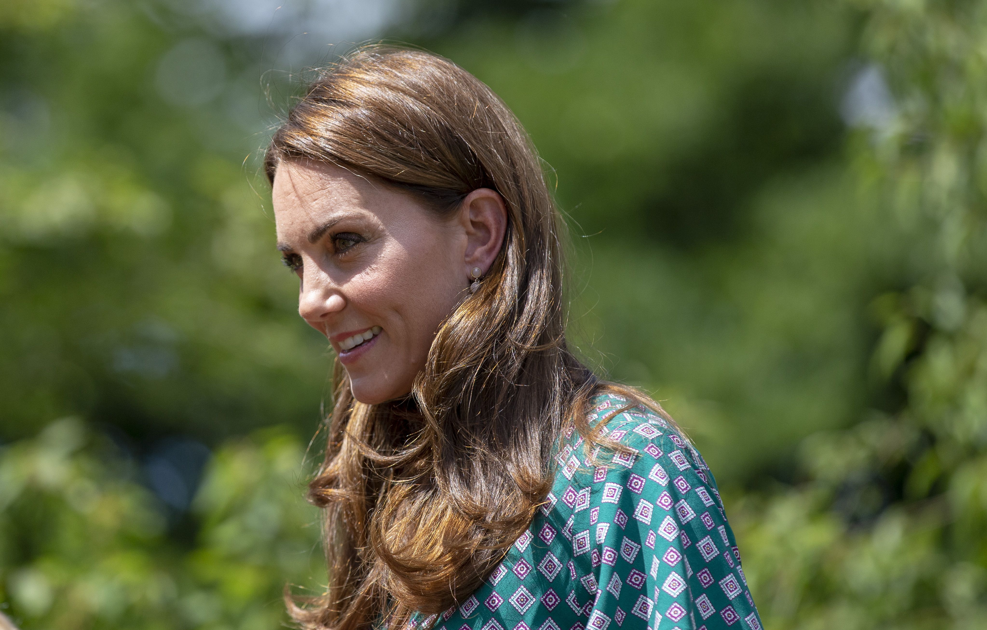 Kate Middleton's nature garden helped RHS gain a record 12,000 new members in May