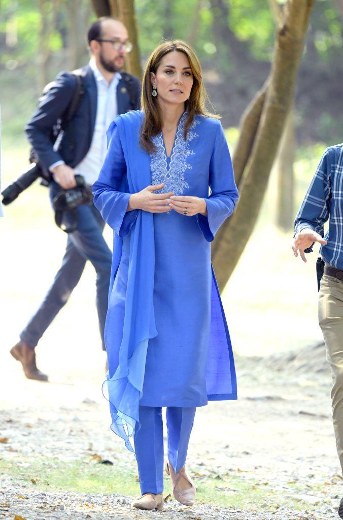 Kate Middleton S Best Fashion Looks Duchess Of Cambridge S