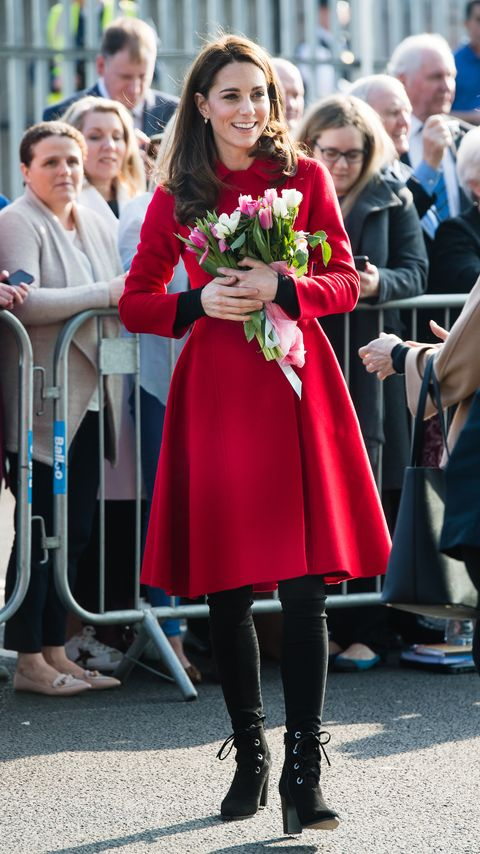076b444c11e Kate Middleton s Best Fashion Looks - Duchess of Cambridge s Chic ...