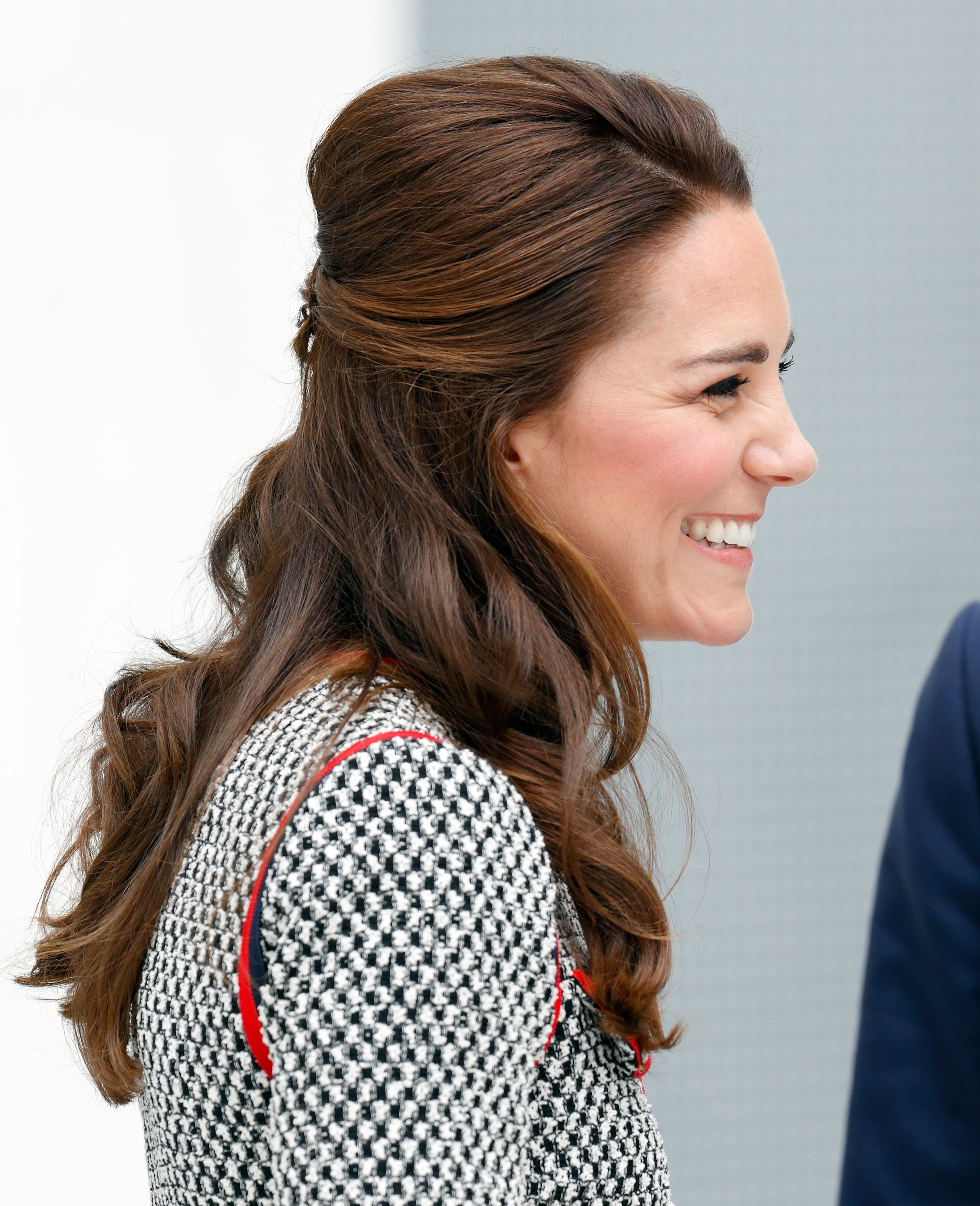 Kate Middleton S 30 Best Hairstyles Ever