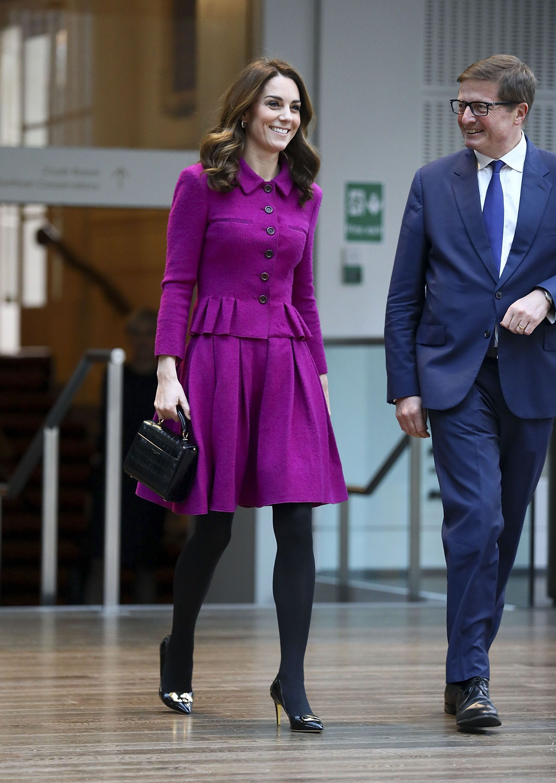 Kate Middleton's Best Fashion Looks - Duchess of Cambridge's