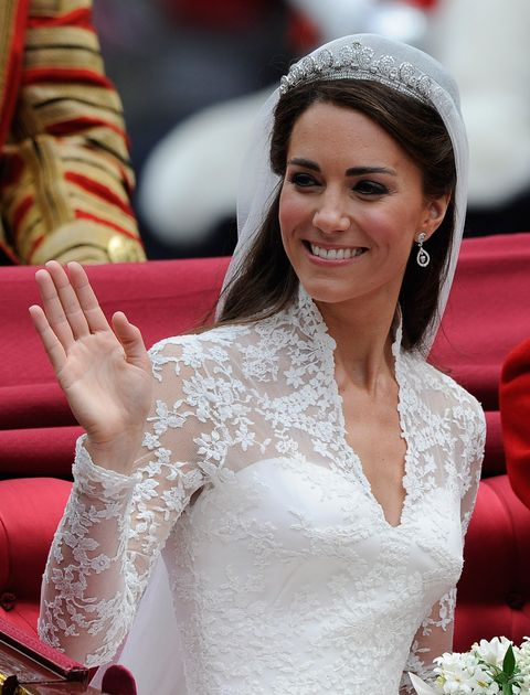Kate Middletons 10 Most Iconic Tiara Moments Every Time Kate