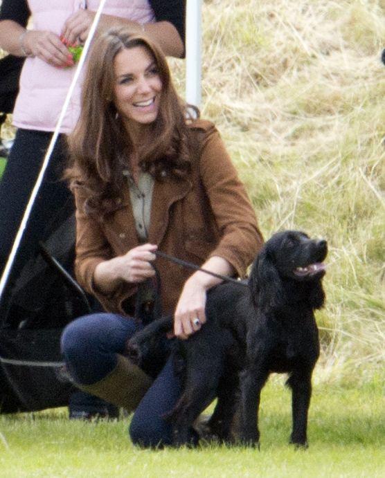 charity polo match   tetbury