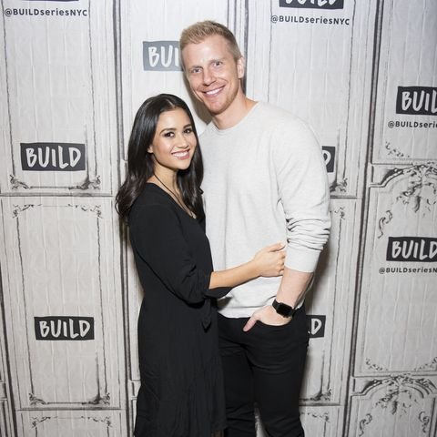 """Build Presents Sean & Catherine Lowe Discussing """"Worst Cooks In America"""""""
