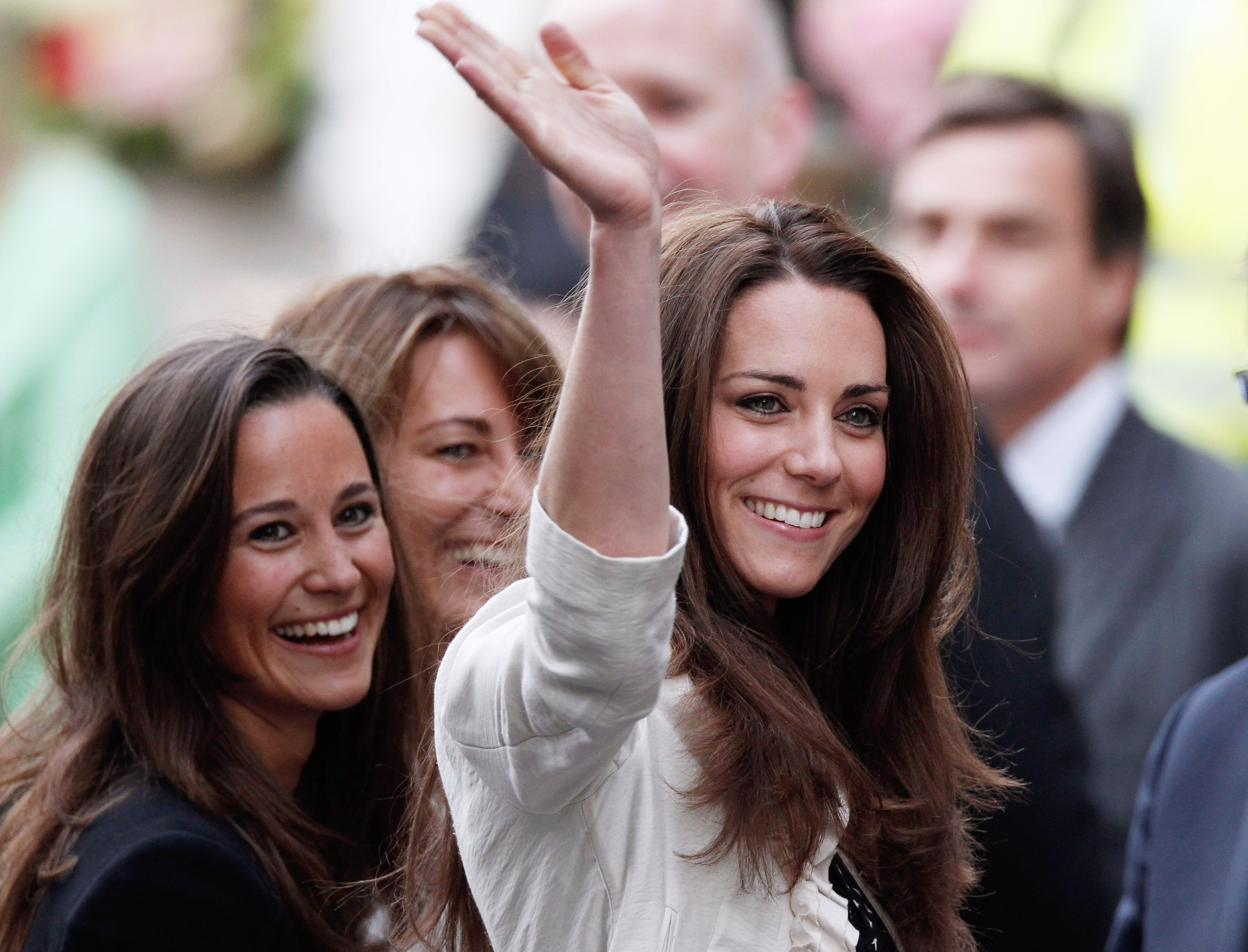 Kate And Pippa Middleton S London Bachelorette Apartment Is For 2 5 Million