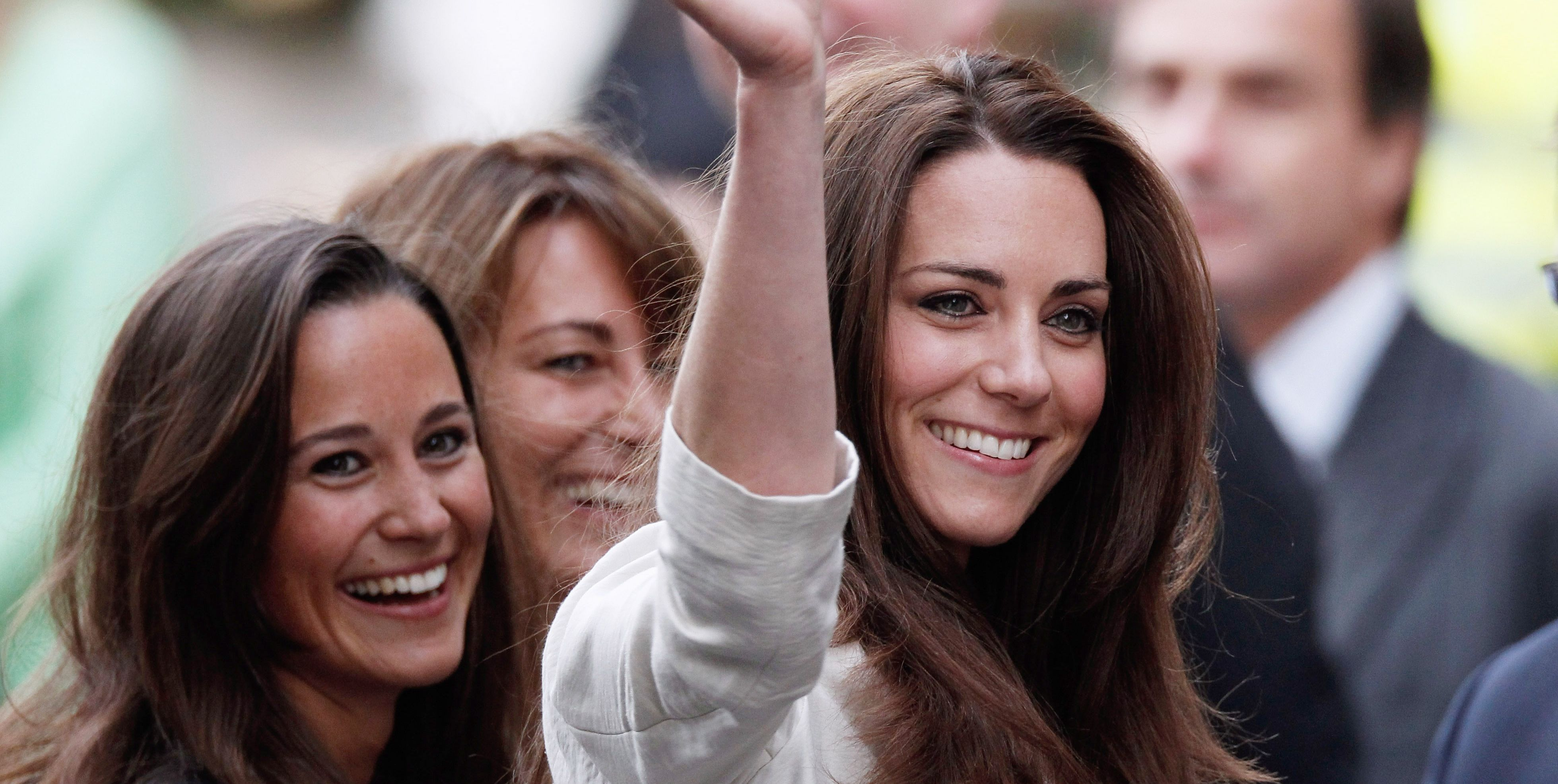 Kate and Pippa Middleton Are Selling Their $2.5 Million London Apartment