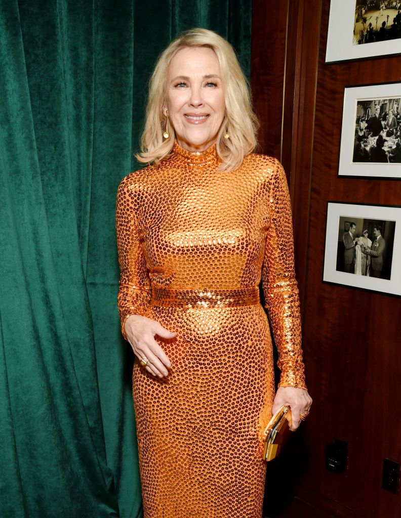 Catherine O'Hara's 5 beauty tips for looking better than ever at 66