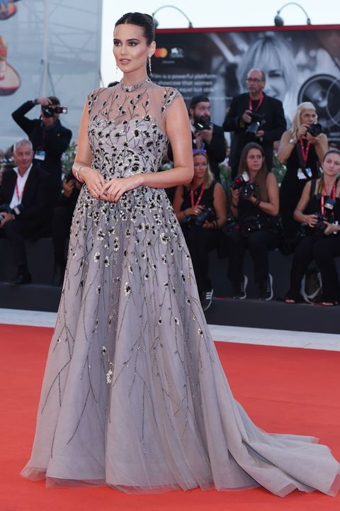 """Gloria Mundi"" Red Carpet Arrivals - The 76th Venice Film Festival"