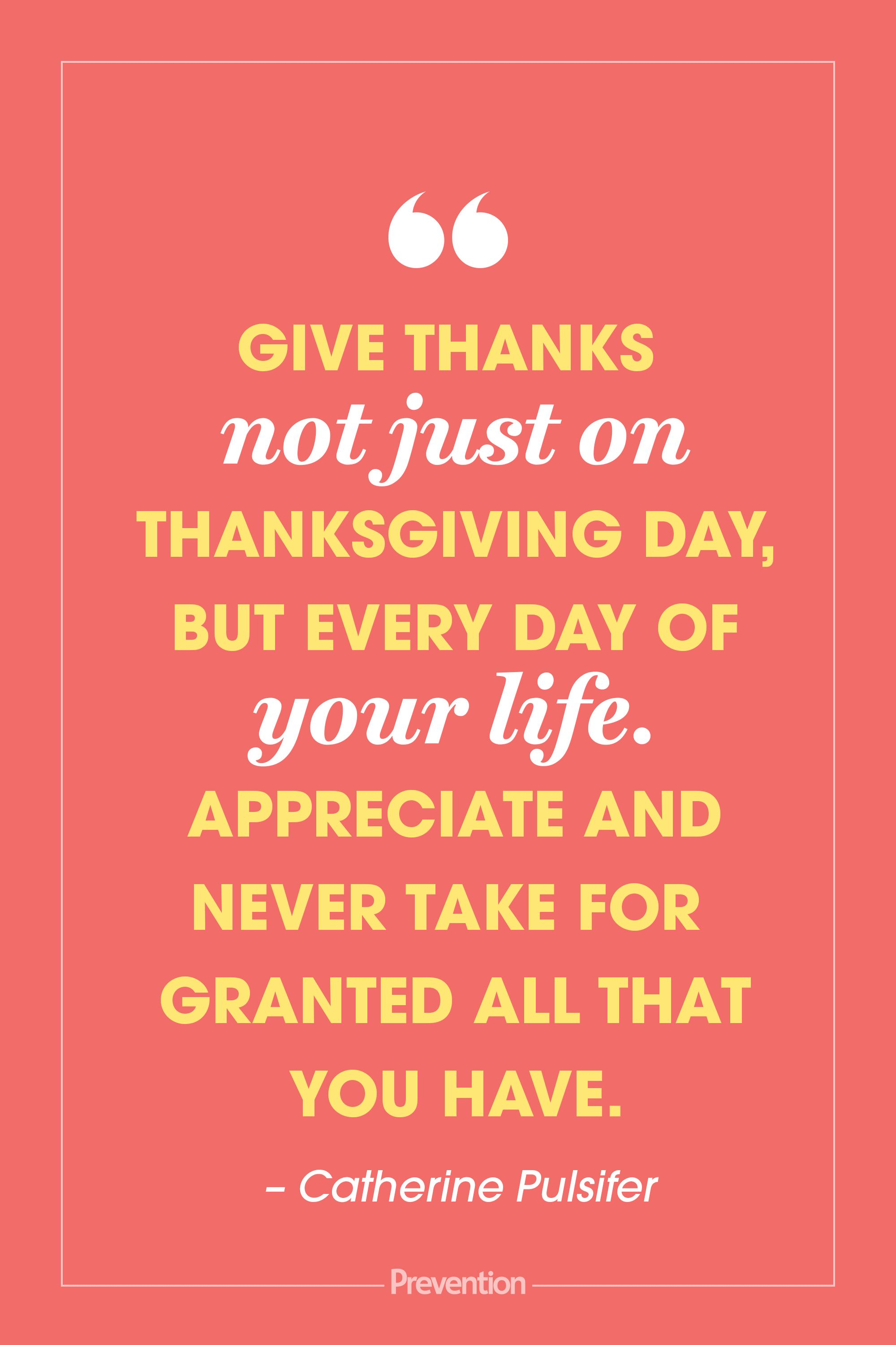 12 Best Thanksgiving Quotes of 12 - Top Gratitude Quotes
