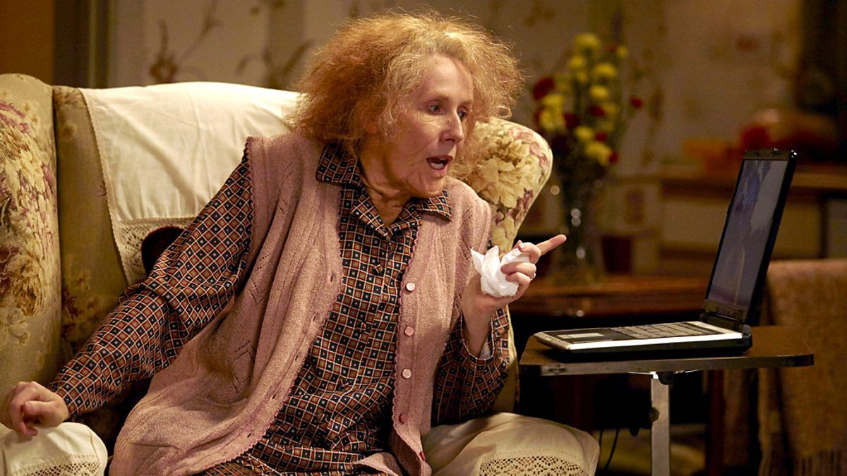 Catherine Tate's Nan movie finally lands an official release date