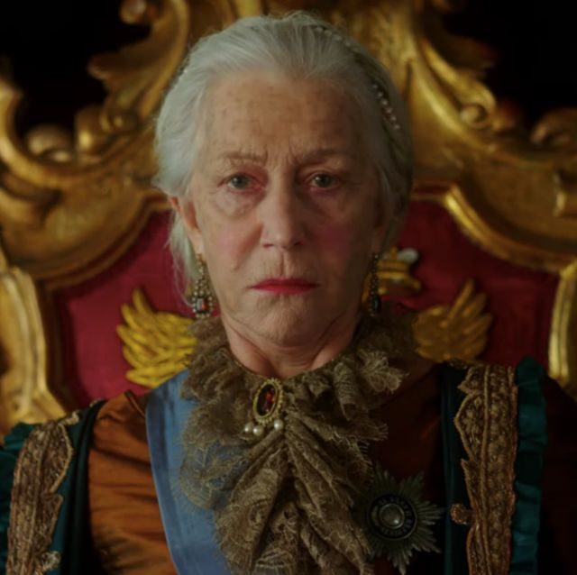 Portrait, Monarchy, Tradition, Monarch, Smile,