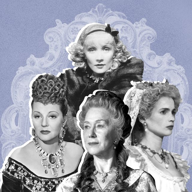 catherine the great actresses