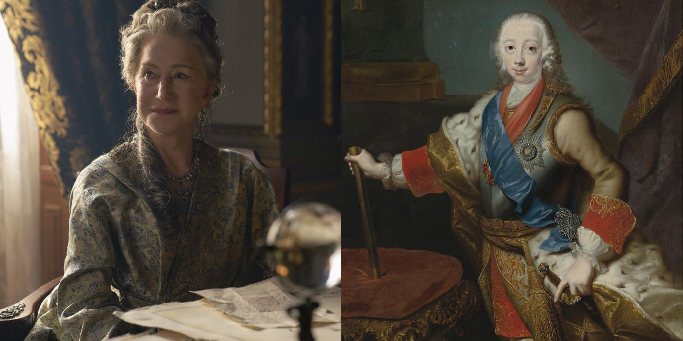 Did Catherine the Great Have Her Husband Assassinated? That Question Launches HBO's New Series.