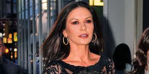 catherine zeta-jones oggi qvc