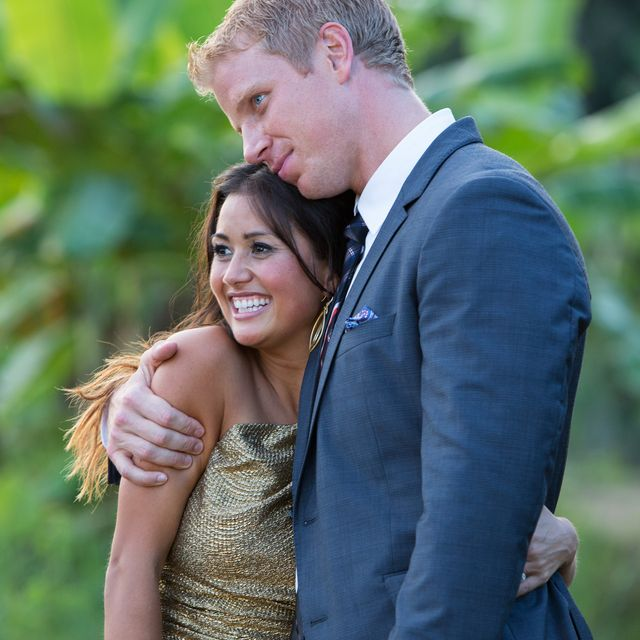 sean lowe catherine giudici the bachelor   episode 1710   in the dramatic season finale, sean made one of the most difficult choices of this life after having his family meet both women in spectacular chiang rai, thailand, and under immense pressure, he made one final, heart wrenching decision and chose and fell in love with catherine giudici, on the season finale of the bachelor, monday, march 11 800 1001 pm, et, on the walt disney television via getty images television network photo by dave hagermanwalt disney television via getty images catherine giudici, sean lowe