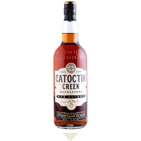 catoctin creek rye whiskey