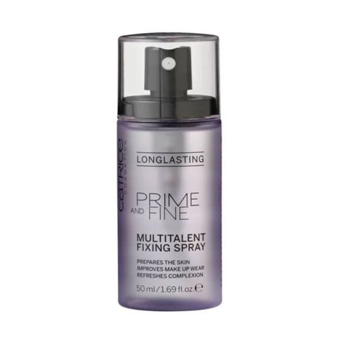 catrice prime and fine spray