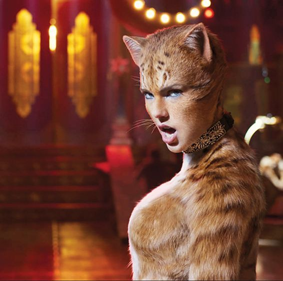 I Took My 58-Year-Old Dad to See CATS. This is His Review.