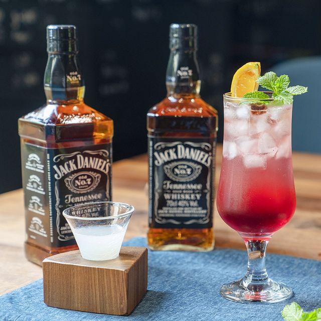 美國jack daniel's傑克丹尼調酒