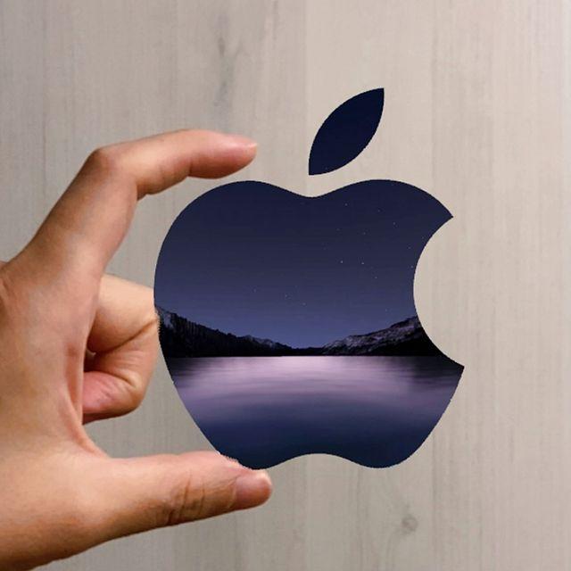 apple新品發布會擴增實境!