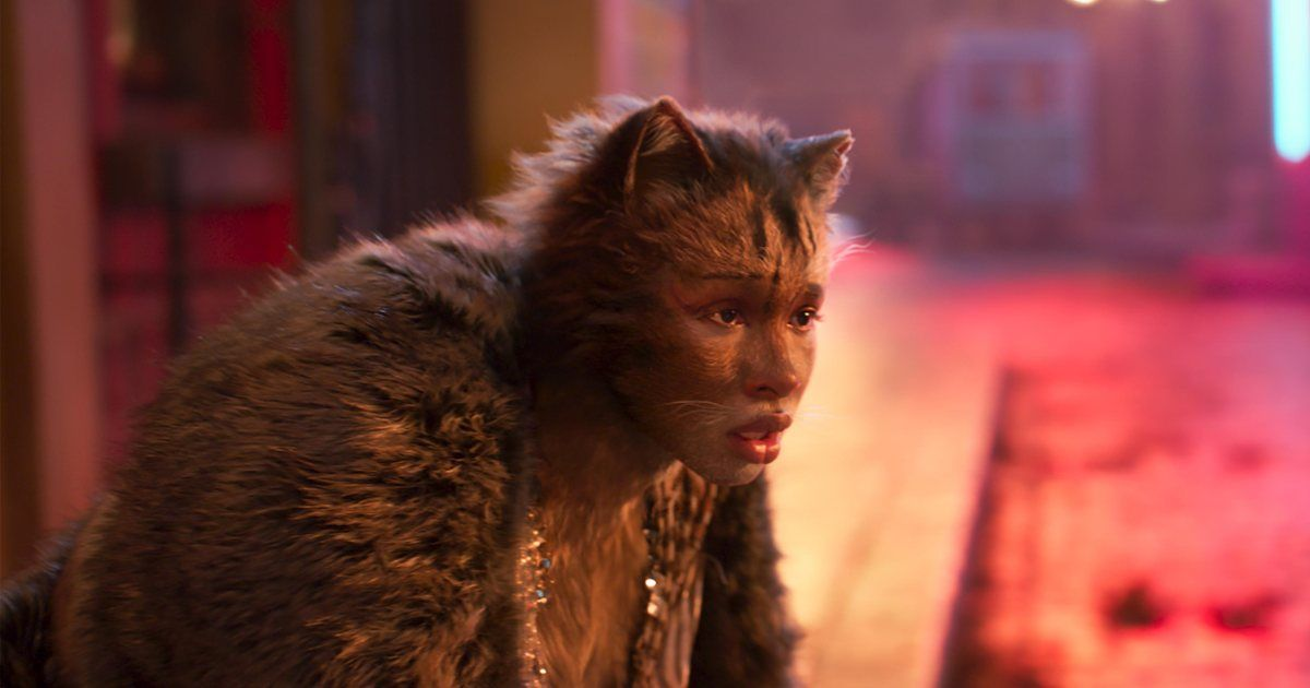Cats 12 Things You Didn\u0027t Know About this Fever Dream of a Film