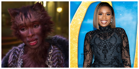 Who Plays The Cats In Cats Movie Cats Movie Cast Photos