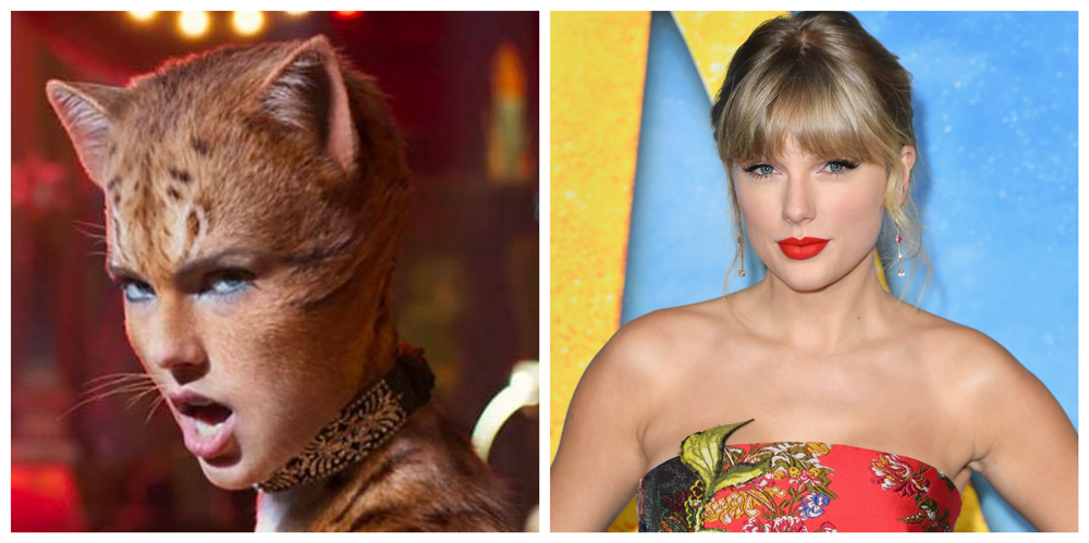 Who Plays the Cats in \u0027Cats\u0027 Movie, \u0027Cats\u0027 Movie Cast Photos
