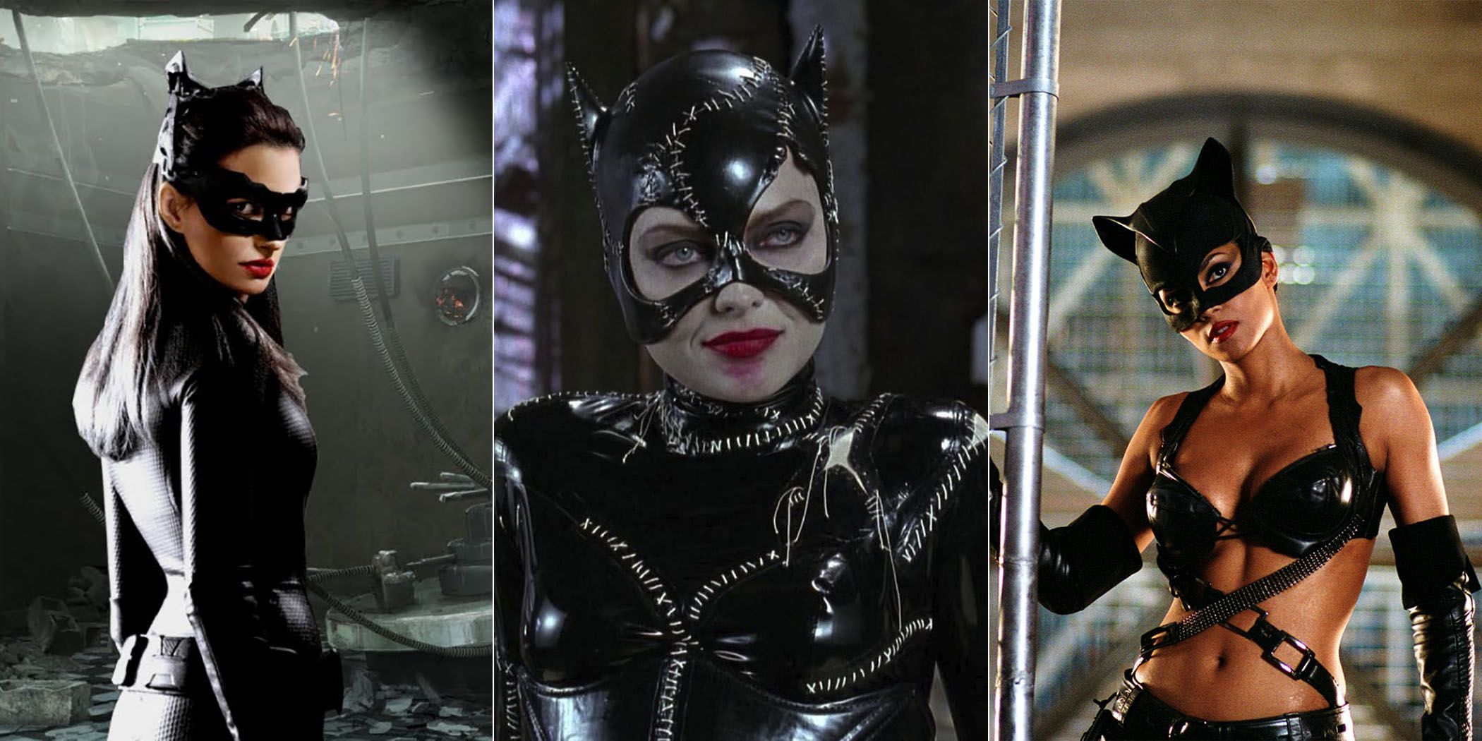'The Batman': todas las Catwoman felicitan a Zoe Kravitz - DC