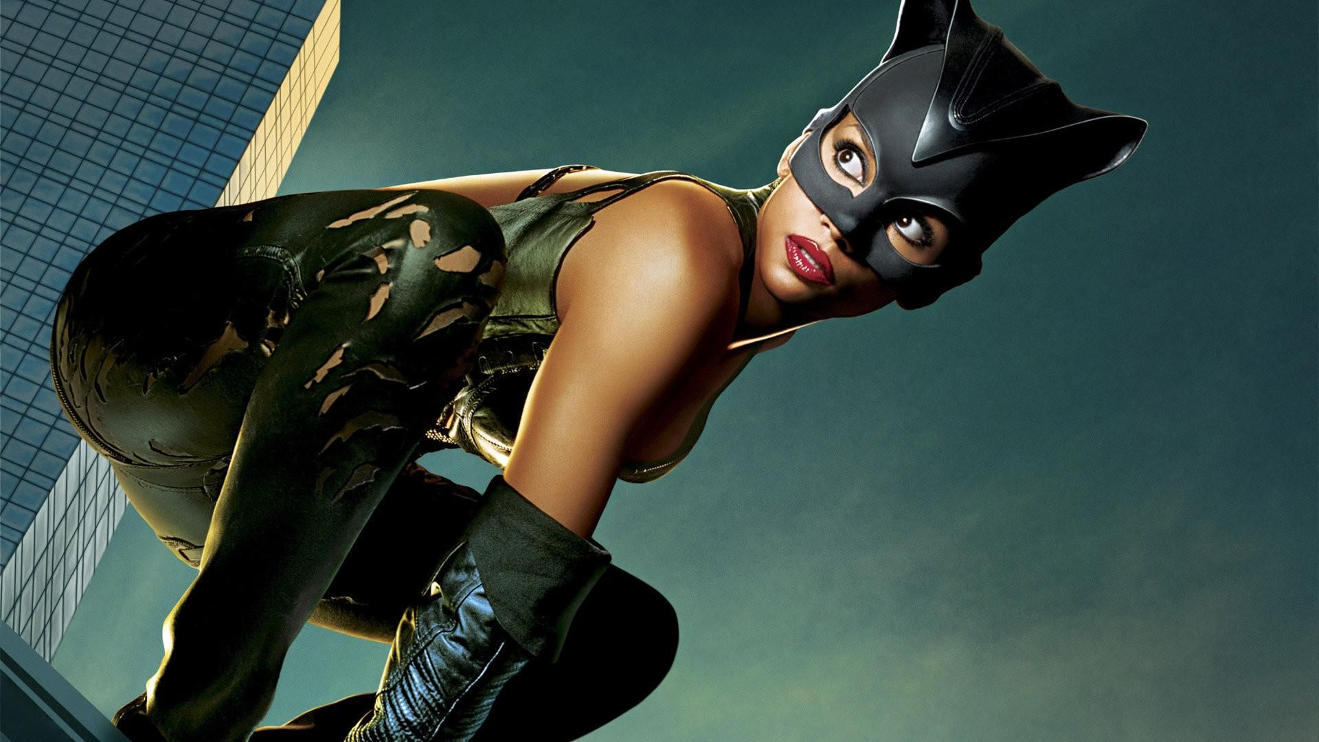 "Halle Berry knew Catwoman wasn't ""quite right"" when making it"