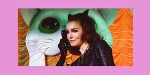 catwoman uitvinding shapewear