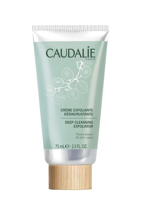 Best Skin Exfoliator