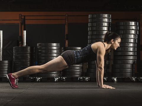 Feeling Stiff After a Long Trip? Try This Bodyweight Workout to Loosen Up Fast