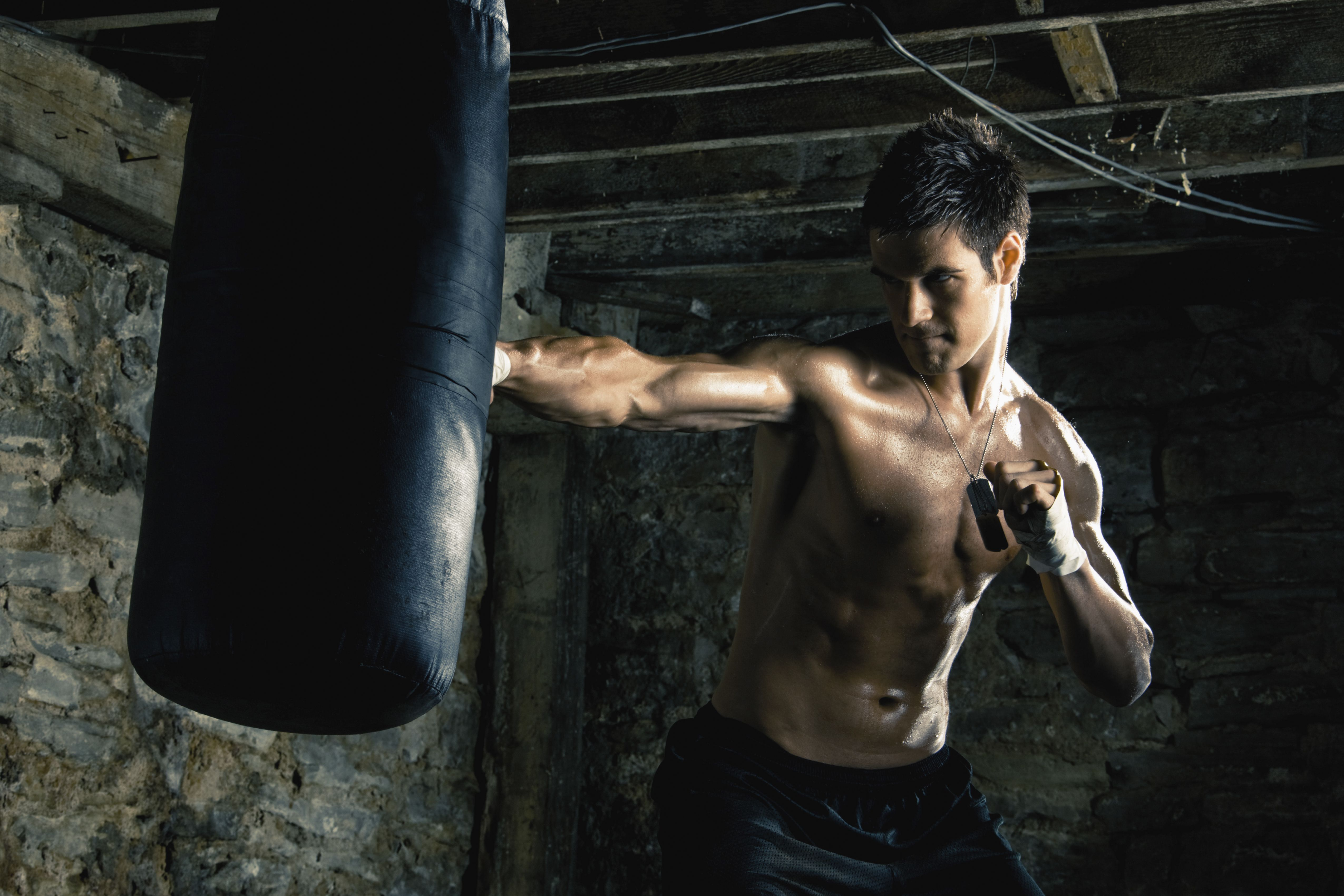 10 Best Heavy Bags to Train With - Top Punching Bags for Boxing