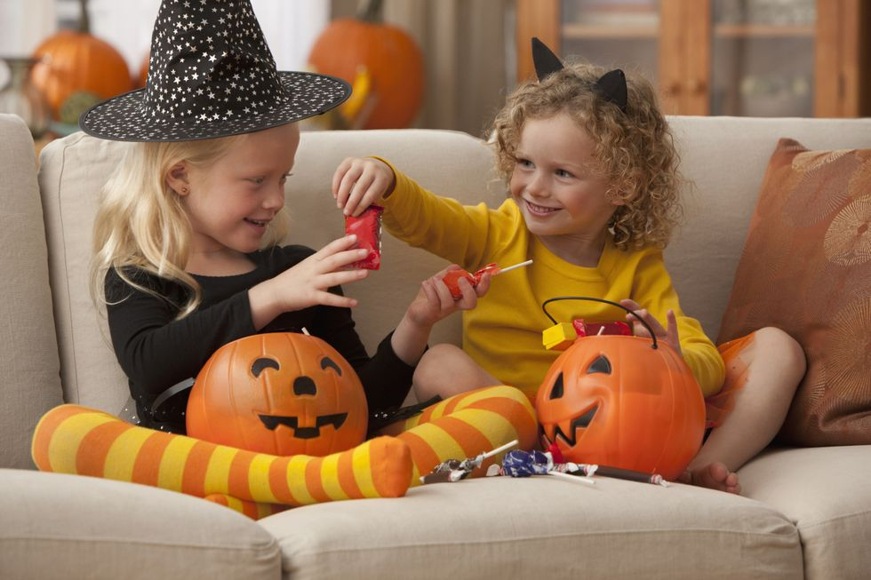 As a Mom of 5, I'll Feel Relieved If Halloween Is Canceled This Year