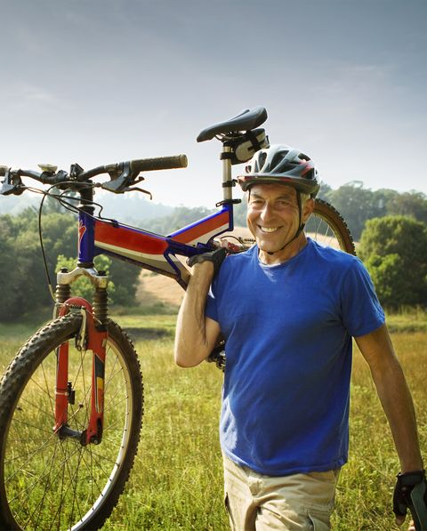 male menopause impact men in their 50s
