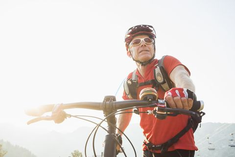Could Your Cardio Fitness in Middle Age Predict How Long You'll Live?