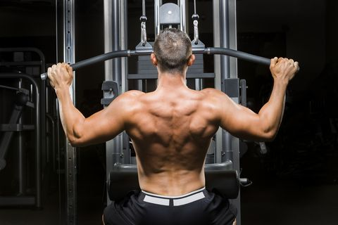 15 Best Back Exercises - Back Workouts For Men