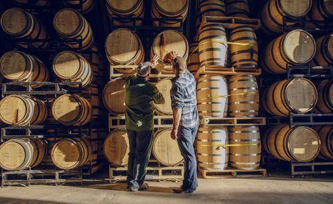 investeren in whisky