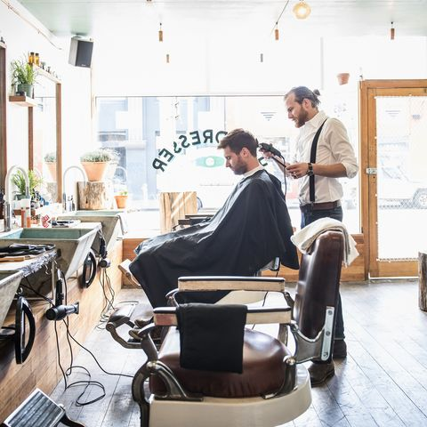 How To Support Barber Shops During Coronavirus Outbreak Closings