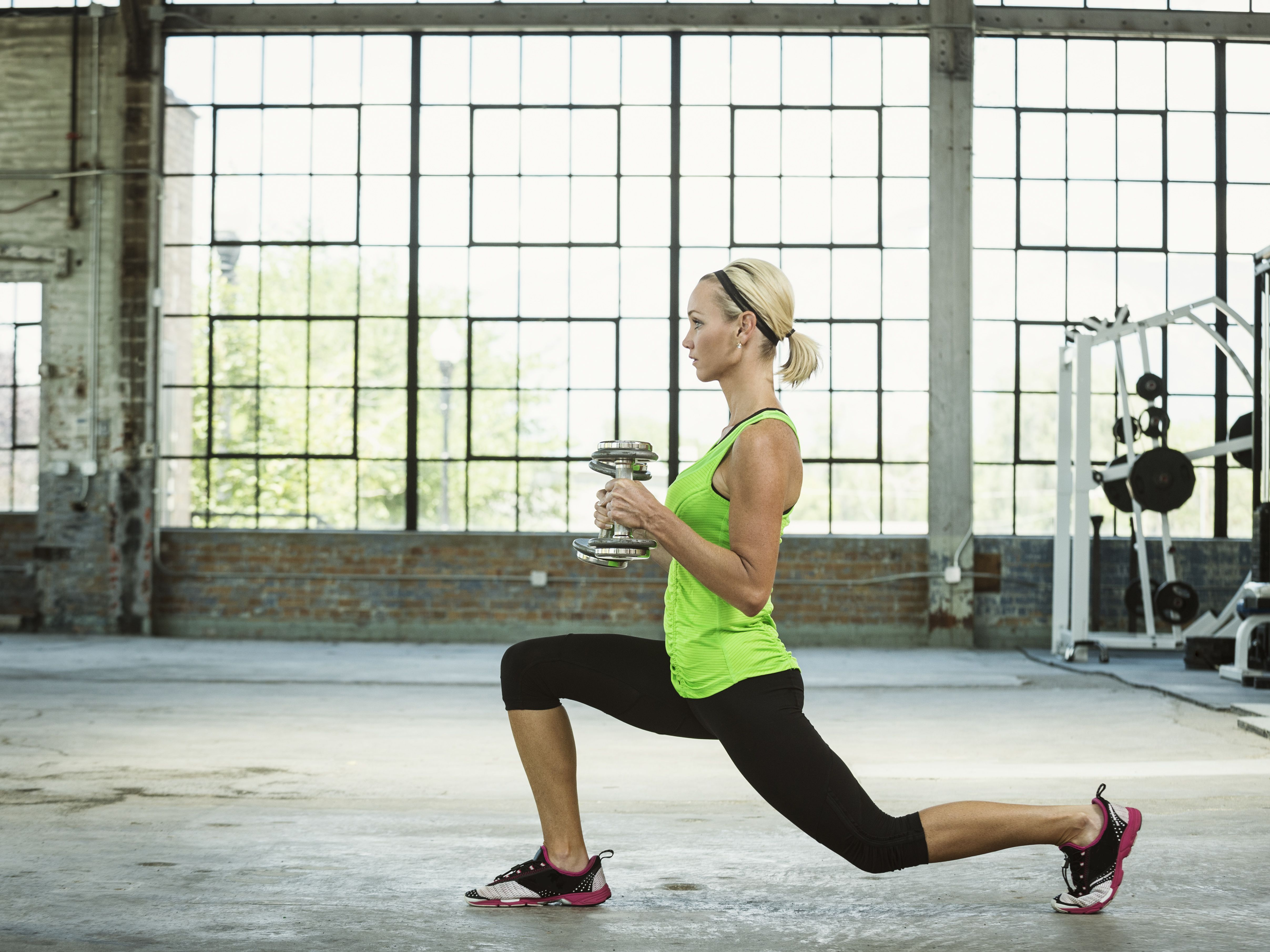 The Verdict's In On Which Is Better: Bodyweight Exercises or Weight Training?