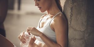 Your guide to heart-rate training
