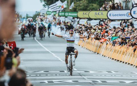 Tournée de France 2021