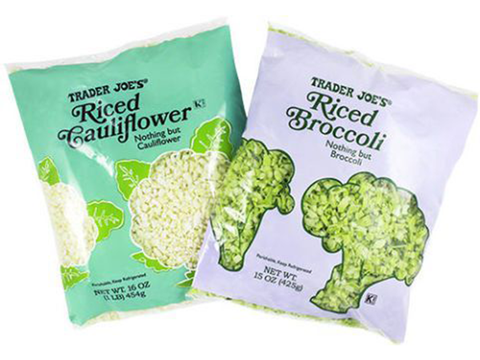 16 Low Carb Foods You Can Buy At Trader Joes