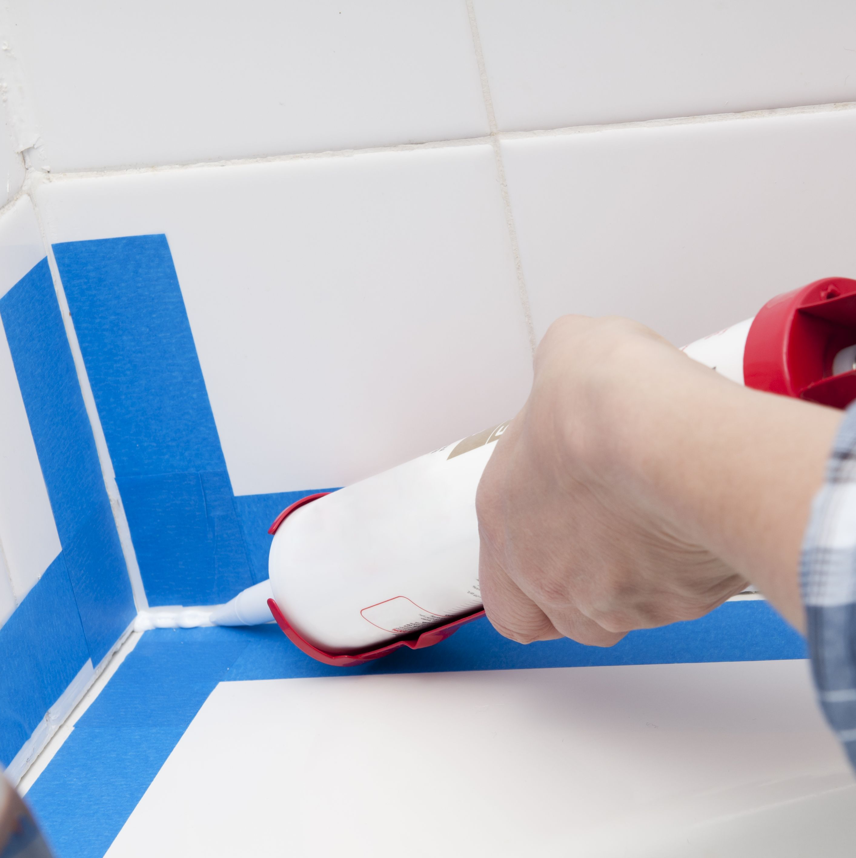 How To Fix Tile Grout