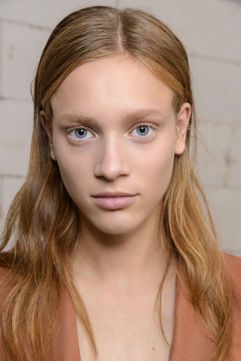 5 Trend  warna rambut  wanita yang diprediksi akan booming