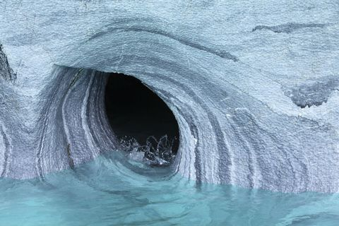 Wave, Water, Water resources, Cave, Wind wave, Formation, Watercourse, Geological phenomenon, Sea cave, Glacier cave,