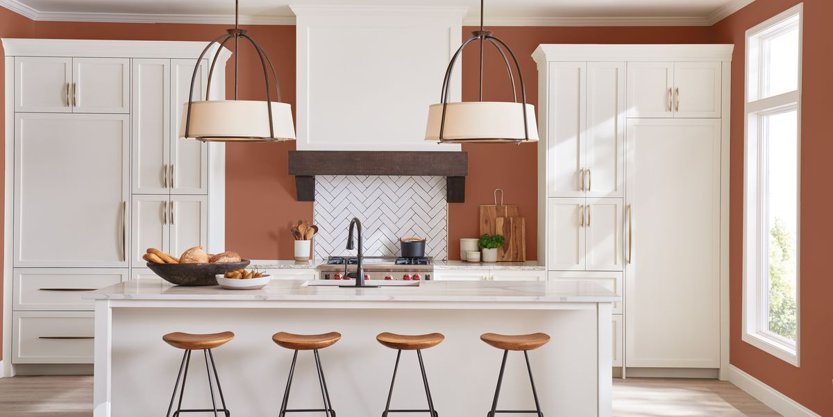 Sherwin Williams Reveals 2019 Color Of The Year Cavern