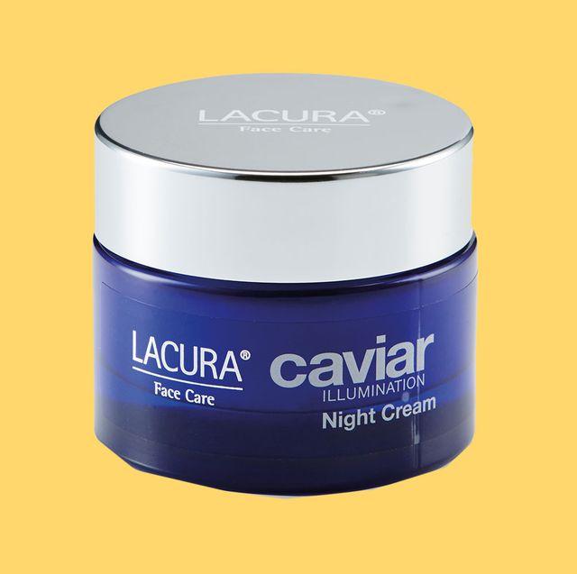 caviar night cream review