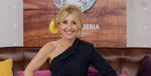 'Cena Con Mama' RTVE Presentation