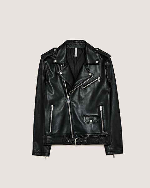 0622f7e9c Buscas chupa nueva? 25 chaquetas de cuero desde 25 euros (y hasta ...